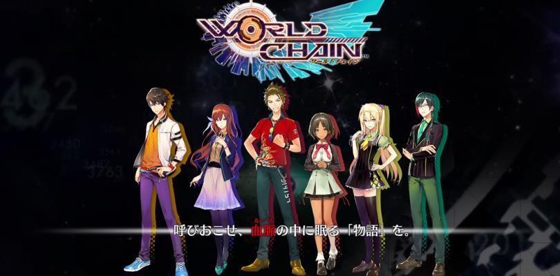 worldchain-android-ios-mobilegamer SEGA prepara novo jogo para celular chamado World Chain