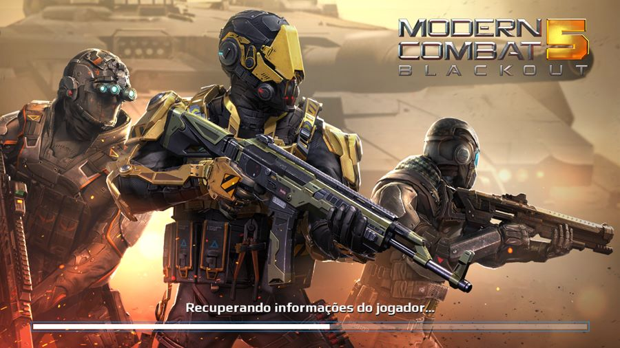 Modern-Combat-5-atualizacao-11-android-ios-windows-phone Atualização 11 de Modern Combat 5 chega ao Android, iOS e Windows Phone