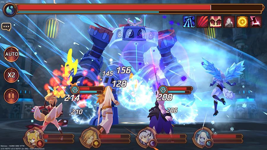 Monster-Super-League-android Melhores Jogos para Android Grátis - Setembro de 2016