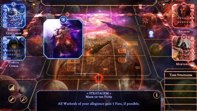 Talisman-The-Horus-Heresy KOF, Batman, Minecraft e mais: veja Jogos Android em Promoção