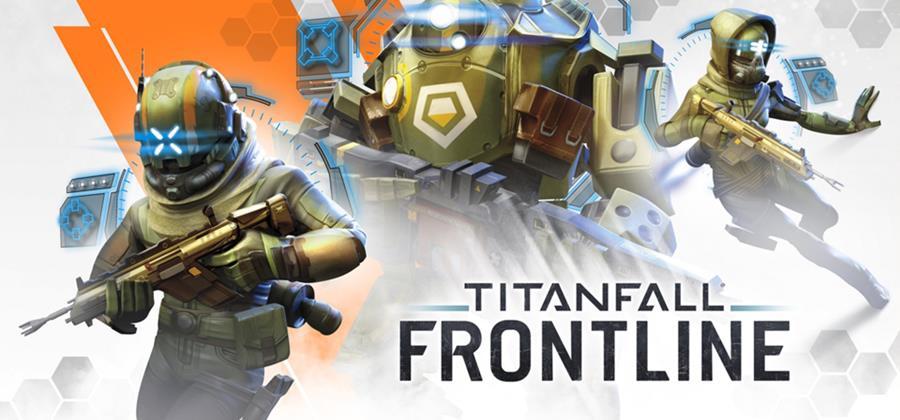 Titanfall-Frontline-Game Titanfall Frontline: game já está em beta no Android! baixe o APK agora!