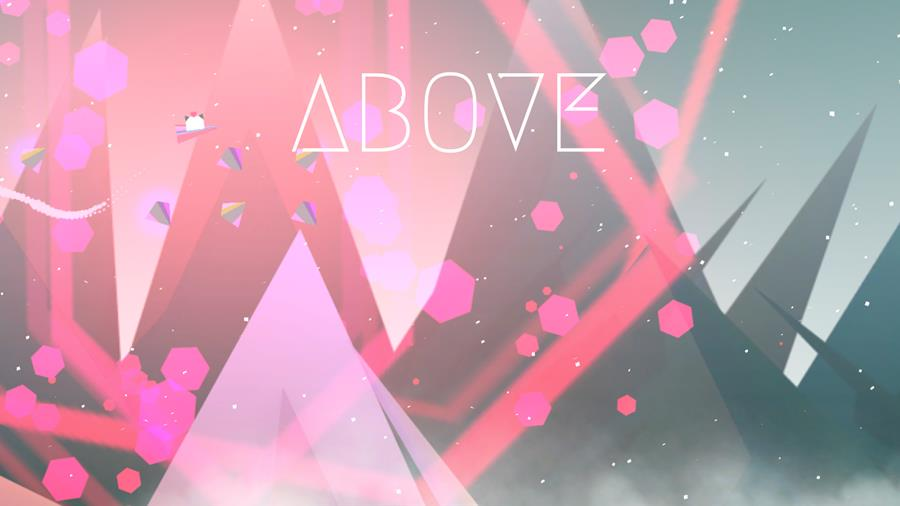 above-android-ios-game Relaxe com o jogo casual Above para Android (OFFLINE)