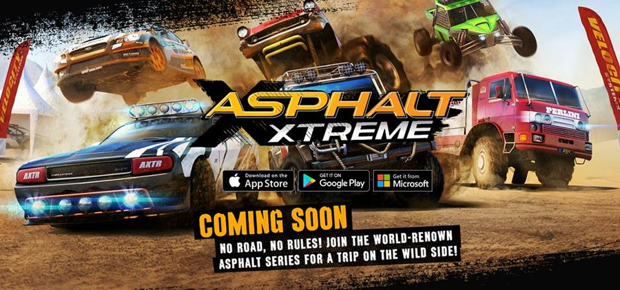 asphalt-xtreme-android-ios-windows-phone Gameloft lança site e abre pré-registro do jogo Asphalt Xtreme