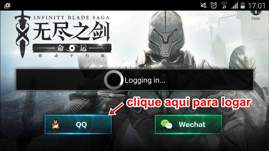 como-se-cadastrar-jogar-games-chineses-android-tencent-4 Saga Infinity Blade é lançada no Android como um único game