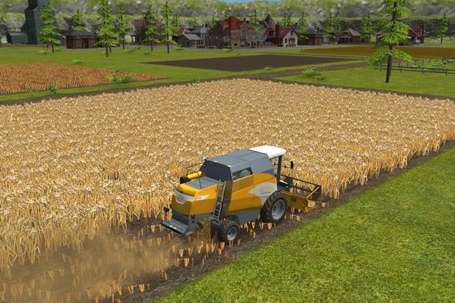 farming-simulator-16 KOF, Batman, Minecraft e mais: veja Jogos Android em Promoção