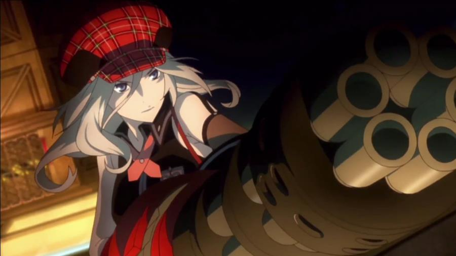 god-eater-online-android-ios-0 God Eater Online começa o seu beta aberto no Android
