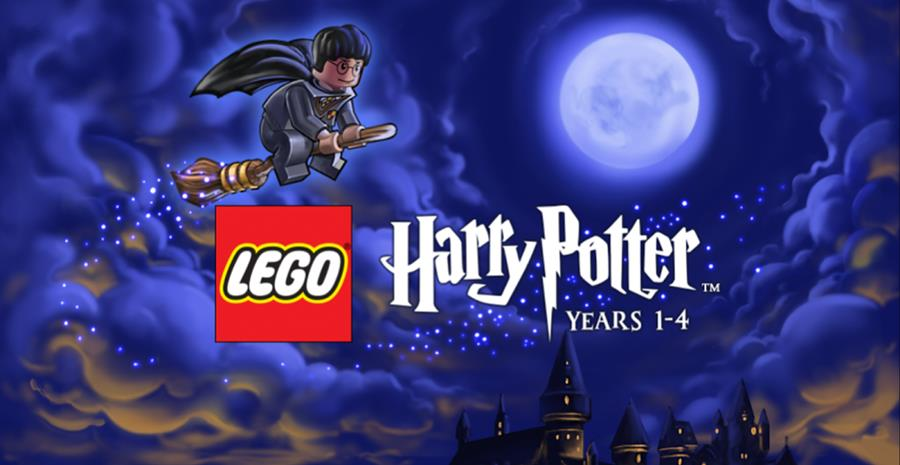 harry-potter-years-1-4 Depois de quase 6 anos, LEGO Harry Potter chega ao Android