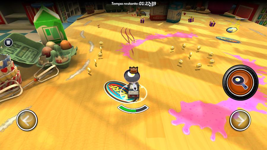 micro-machines-android-ios-2 Micro Machines: game de carrinhos com multiplayer chega ao Android