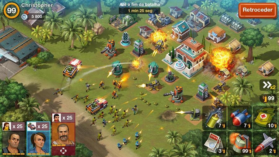 narcos-cartel-wars Melhores Jogos para iPhone e iPad da Semana #35 de 2016