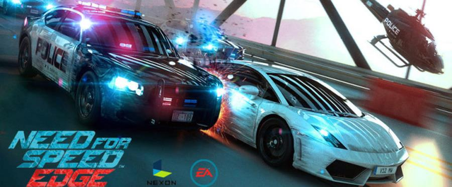 need-for-speed-edge-android Need for Speed Edge: game entra em beta no Android! Mas apenas na China e Coreia