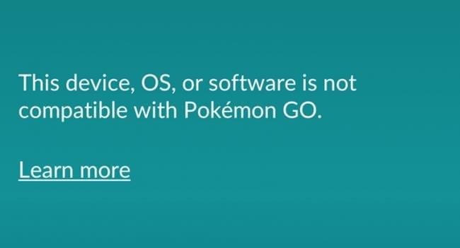 pokemon-go-celular-root-android-banido-versao-037-iOS Pokémon GO: atualização 0.37 irá banir celulares Android com ROOT