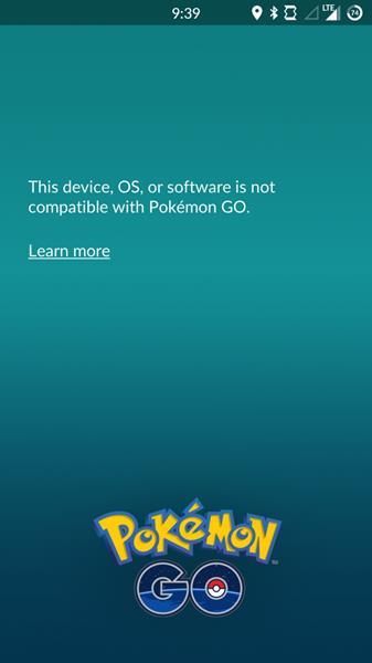 pokemon-go-celular-root-android-banido-versao-037 Pokémon GO: atualização 0.37 irá banir celulares Android com ROOT