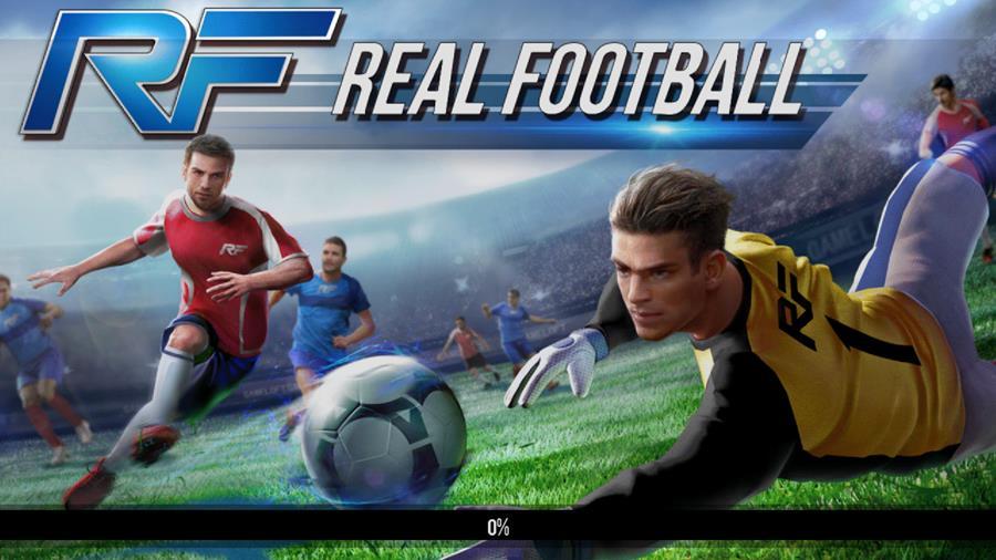 real-football-2016-gameloft-android-apk-download-ios-0 Gameloft relança Real Football como um jogo leve e OFFLINE para Android