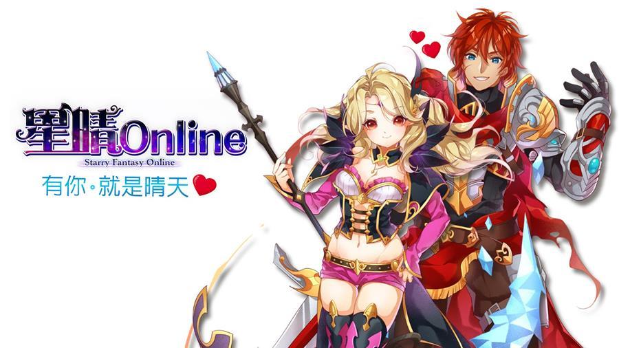 starry-online-mmo-android-ios Starry Fantasy Online é um MMO que pode ser jogado no celular ou no PC