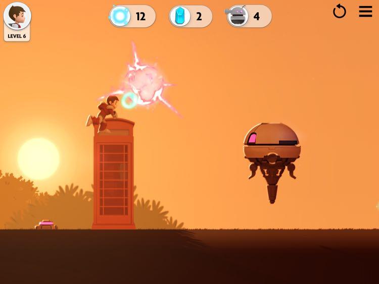 super_powerboy-1 Melhores Jogos para iPhone e iPad da Semana #35 de 2016