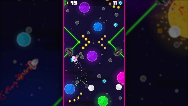 swoopy-space-ios Melhores Jogos para iPhone e iPad da Semana #37 de 2016