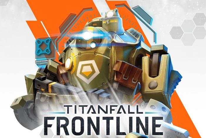 titanfall-frontline-android-ios Titanfall Frontline é a decepção que não queríamos ter com Titanfall Mobile