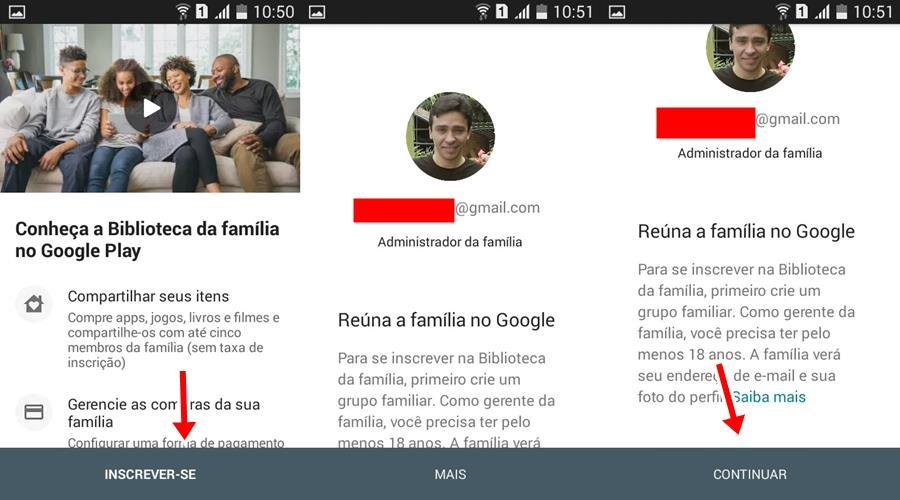 tutorial-biblioteca-familia-android-google-play-2 Como usar a Biblioteca da Família e compartilhar jogos pagos na Google Play
