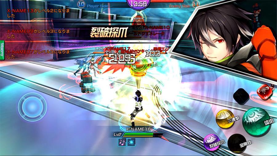 x-world-asobimo-android-apk-download X-World novo game da Asobimo fica gratuito no Android