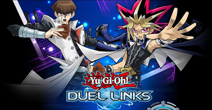 yu-gi-oh-duel-links-android-ios-preview Yu-Gi-Oh! Duel Links será o novo game do anime para Android e iOS