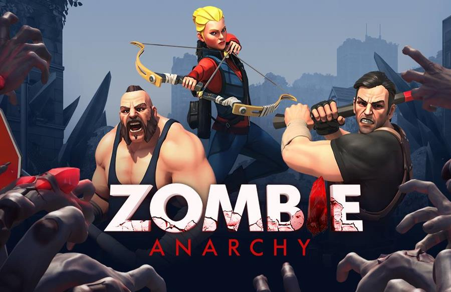 zombie-anarchy-android-ios-windows-phone Gameloft lança hotsite de mais um game: Zombie Anarchy