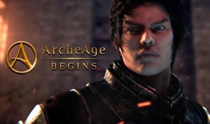 ArcheAge-Begins-android-ios Lançamentos de Novos Jogos Android e iOS para 2017 #1