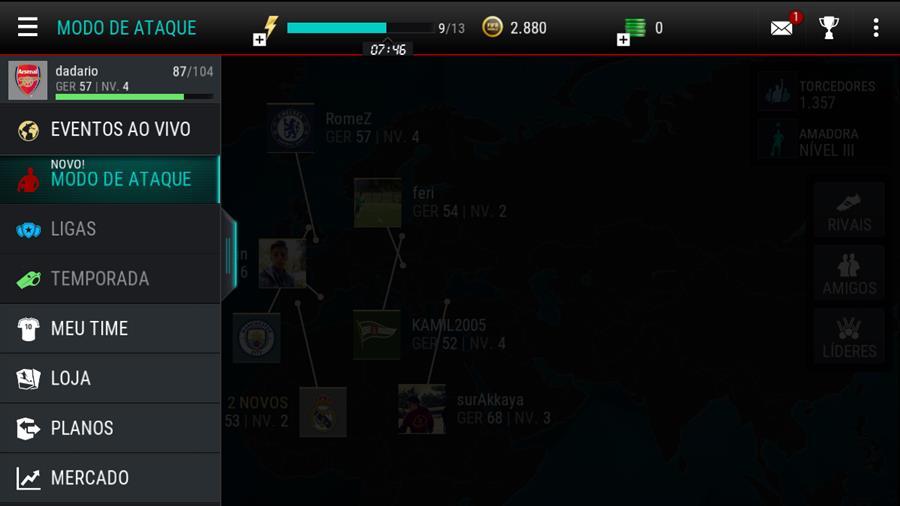 FIFA-mobile-review-android-ios-windows-10-3 Review: FIFA Mobile é um jogo casual, e não pode ser comparado ao passado da franquia