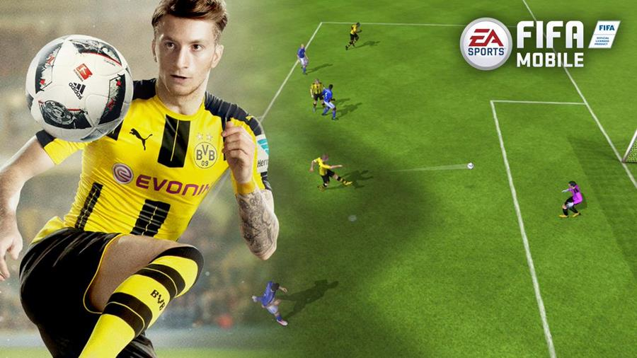 FIFA-mobile-review-android-ios-windows-10 25 Melhores Jogos para Windows Phone e W10 Mobile de 2016