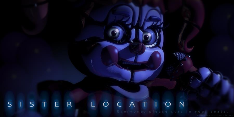 Five-Nights-at-Freddys-Sister-Location-android-apk-ios Fnaf Sister Location: versão para Android e iOS deve chegar em breve