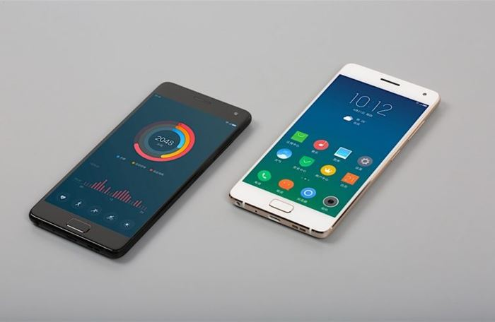 Lenovo-zuk-z2-celular-importado Top 10 Melhores Celulares Custo-Benefício para Jogos de 2017