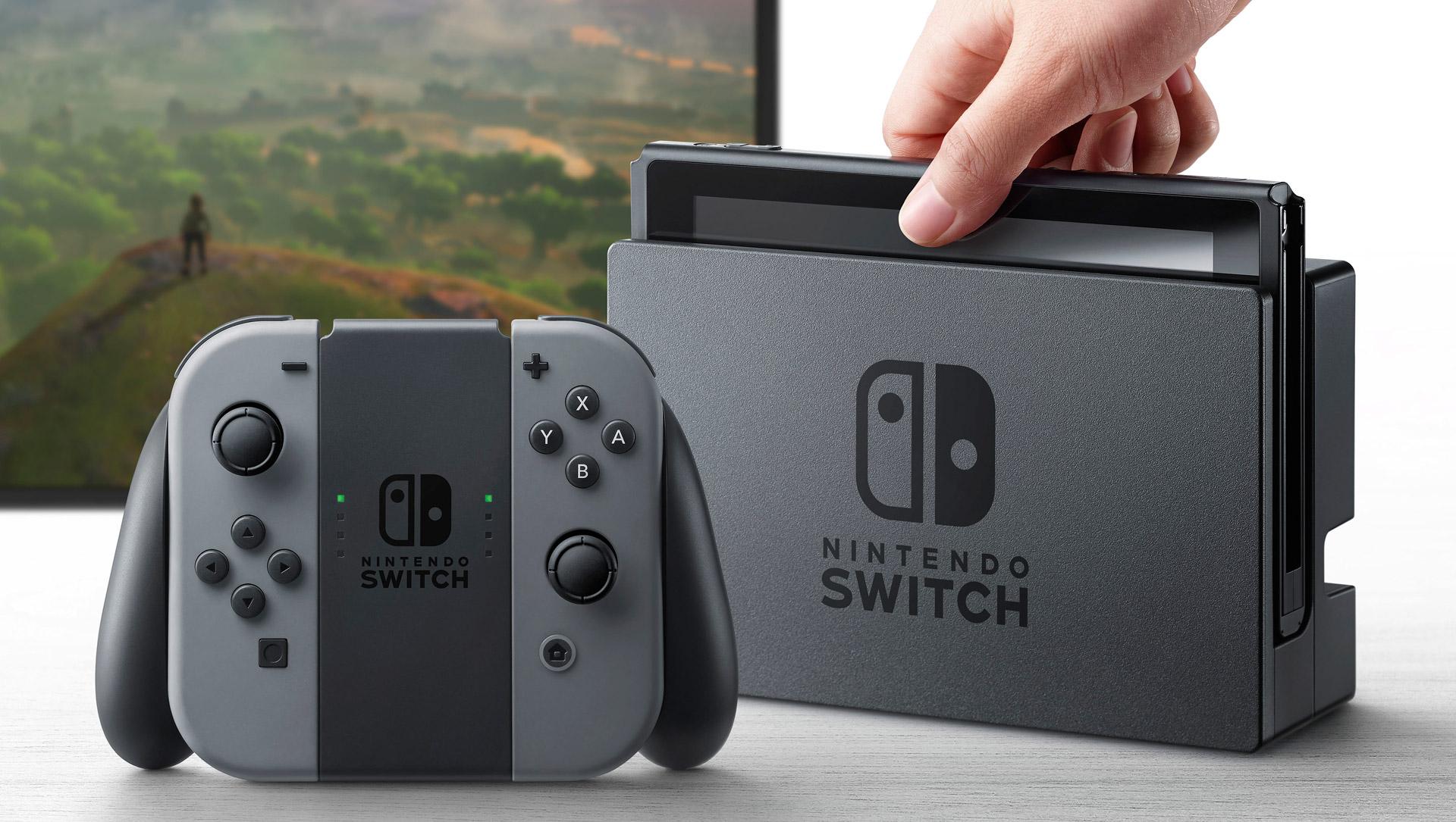 NintendoSwitch_hardware.0.0 Nintendo Switch é o console dos sonhos de qualquer mobile gamer