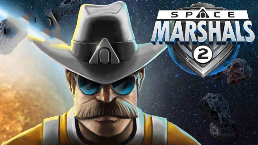 Space-Marshals-2-android-ios Space Marshals 2 chega de graça para baixar no Android