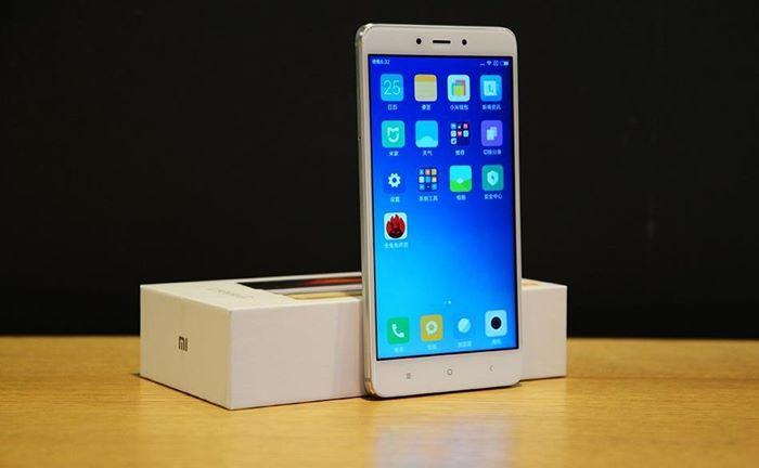 Xiaomi-Redmi-Note-4-front-celular-importado Melhores Smartphones Baratos para Comprar na GearBest Brasil