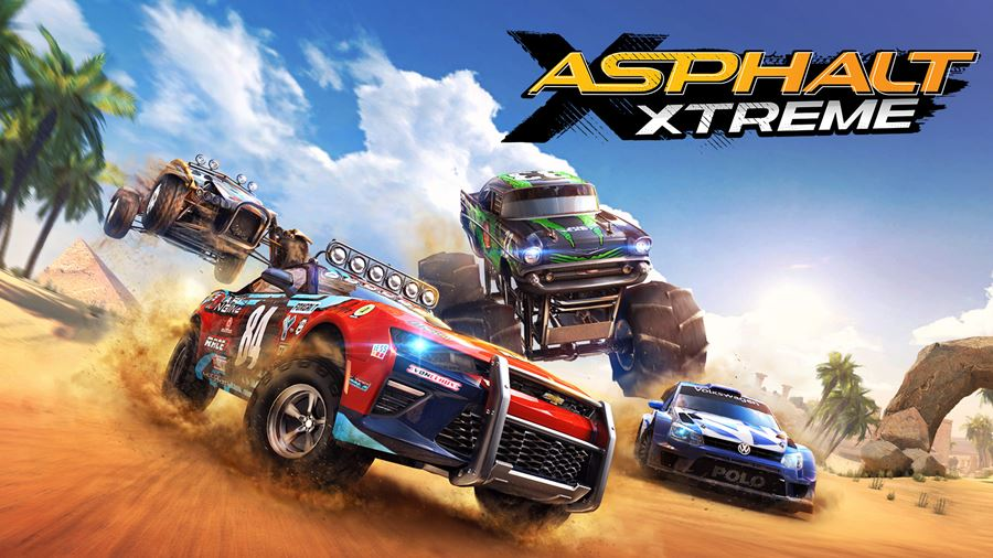 asphalt-xtreme-apk-android-ios-3 Review do jogo Asphalt Xtreme (Android, iOS, Windows Phone)