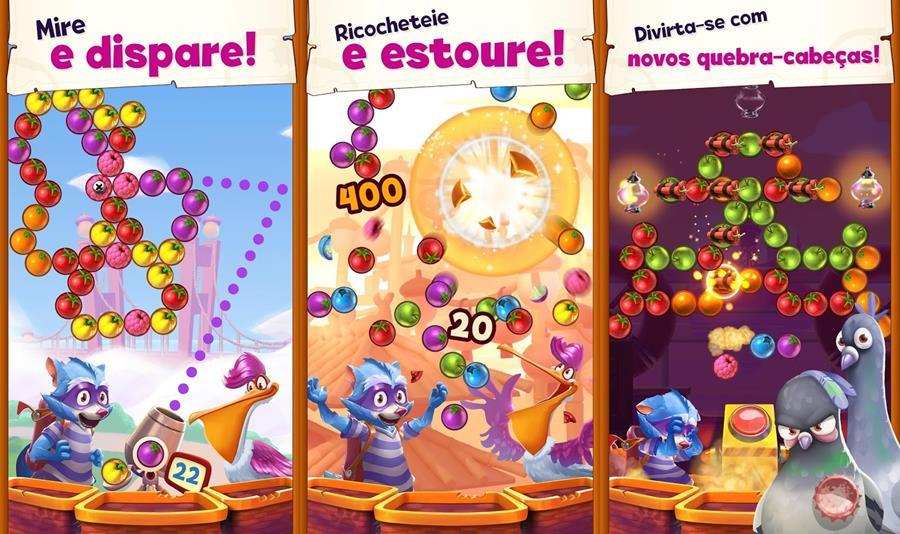 bubble-tour-2 Melhores Jogos para iPhone e iPad da Semana #40 de 2016