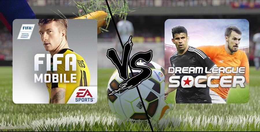 comparativo-fifa-mobile-vs-dls-2016-android-ios FIFA Mobile x DLS 2016: veja qual é o melhor jogo de futebol