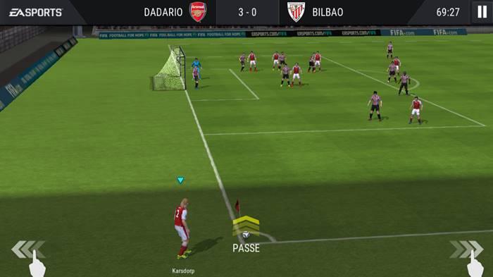 fifa-mobile-como-cobrar-escanteios FIFA Mobile: Dicas de como Chutar e fazer Gol Sempre
