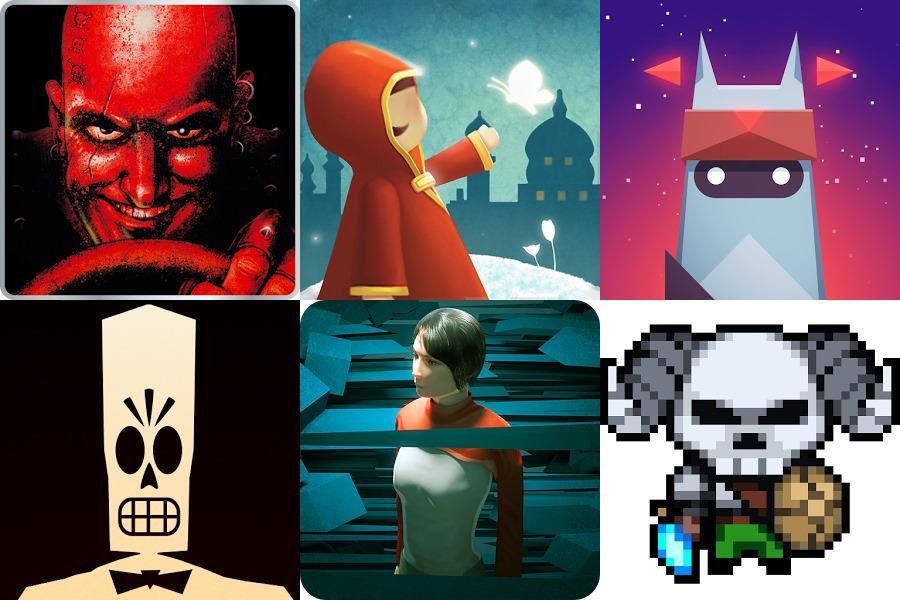 jogos-em-promocao-android-outubro Carmageddon, Lost Journey e mais: Jogos em promoção no Android