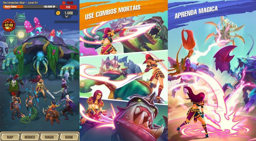 juggernaunt-champions-baixar-android-ios-apk Juggernaut Champions: Jogo Grátis para baixar no Android e iOS