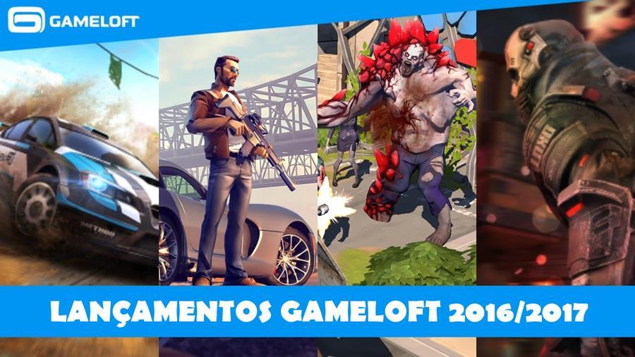 lancamentos-gameloft-2016-2017-parte-1 Gangstar New Orleans, Modern Combat Versus: vídeo mostra novos jogos da Gameloft