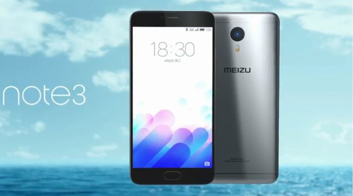 meizu-m3-note-celular-importado Os 6 Melhores Celulares Android Importados para Comprar em 2016