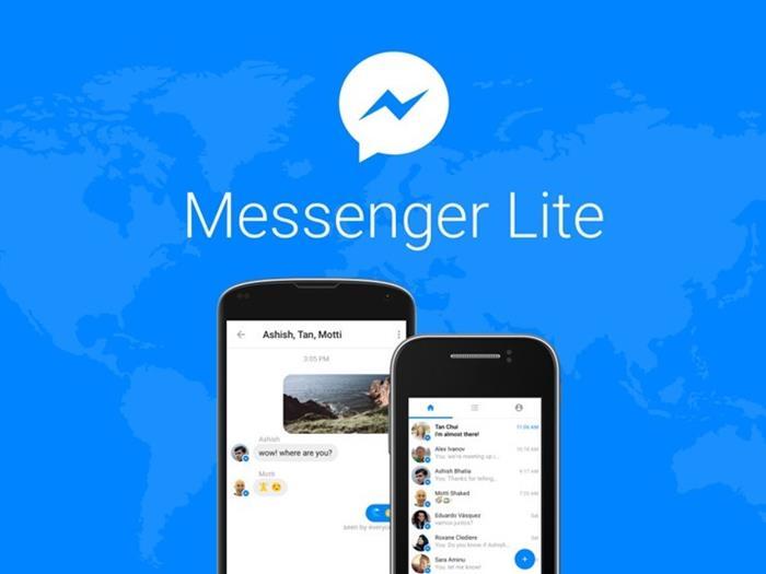 messanger-lite-apk Como baixar o APK do Facebook Messenger Lite para Android