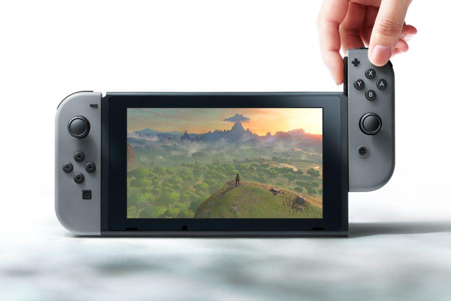 "nintendo-switch-tablet-nvidia Nintendo Switch revelado: ""Tablet"" tem hardware da Nvidia"