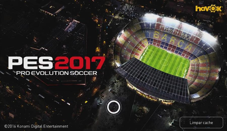 PES 2017 Mobile: APK de teste Beta do jogo vaza na Internet