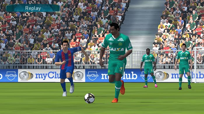 pes-2017-mobile-celular-android-ios-2 PES 2017 Mobile: primeiras impressões do novo jogo de futebol (Android e iOS)