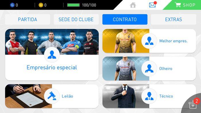 pes-2017-mobile-celular-android-ios-5 PES 2017 Mobile: primeiras impressões do novo jogo de futebol (Android e iOS)