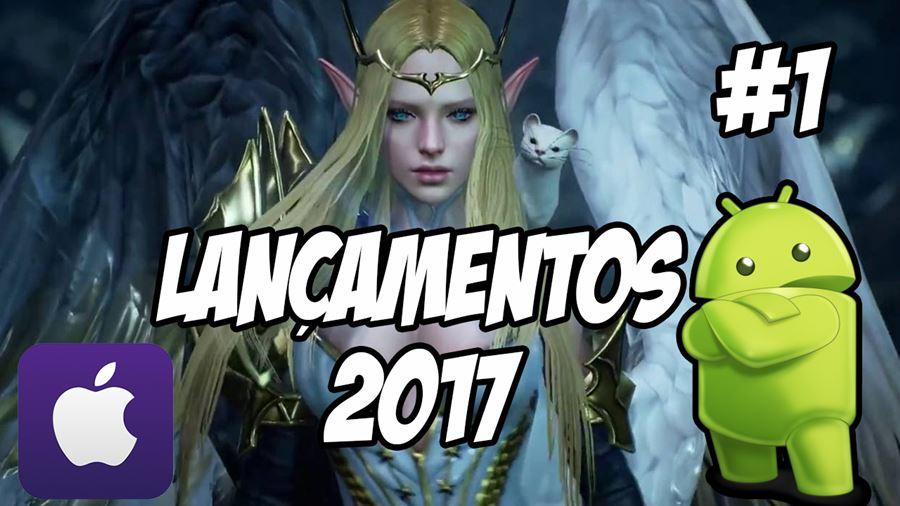 Novos Jogos que chegam em 2017 para Android e iOS #1