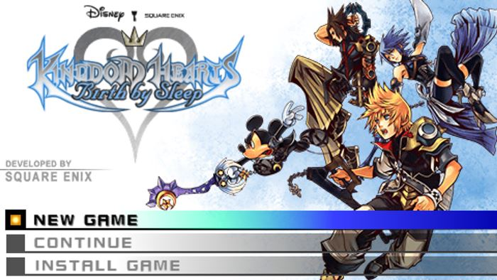 Kingdom-Hearts-Birth-by-Sleep-ppsspp-android-apk 25 Melhores Jogos para Emular no PPSSPP (Android) #1