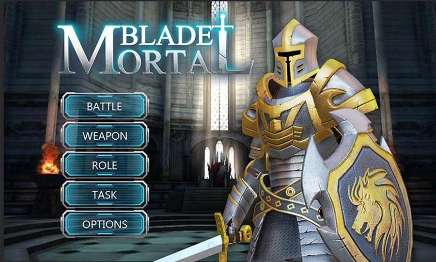 Mortal-blade-android-APK-offline-baixar-1 Mortal Blade 3D: Jogo OFFLINE Grátis para Android