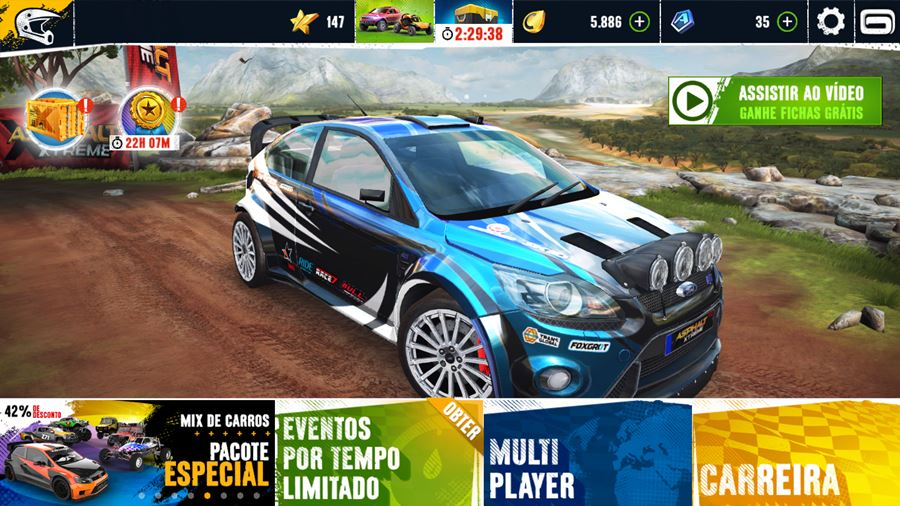 asphalt-xtreme-review-1 Review do jogo Asphalt Xtreme (Android, iOS, Windows Phone)